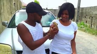 PLAYING THE PLAYERS:  Popular Comedian/Actor KcBrown Kingsley Oghwe ft Jennifer Opoke & Nanya Oke