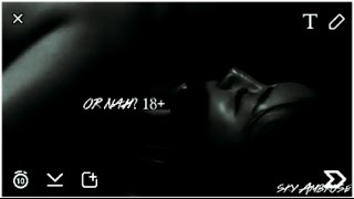 Dean & AJ Lee~ Or nah (18+)