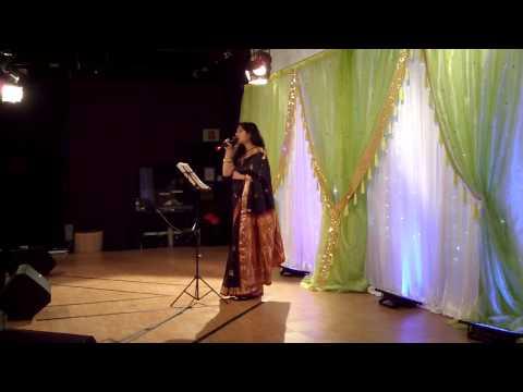 09 Tumhe Ho Na Ho   Vasundhara