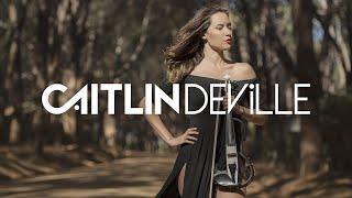 Mad Love Sean Paul David Guetta Ft Becky G Electric Violin Caitlin De Ville