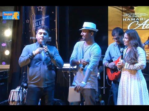 Hamari Adhuri Kahani Music Launch P3 - Emraan Hashmi, Vidya Balan