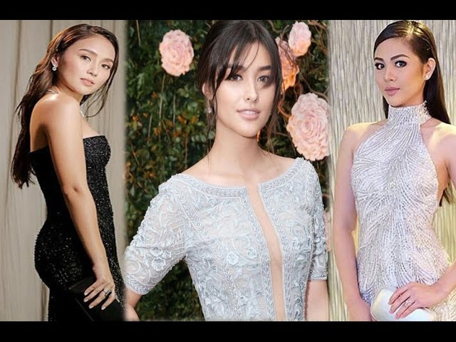 Star Magic Ball 2016: Best and Worst Dressed