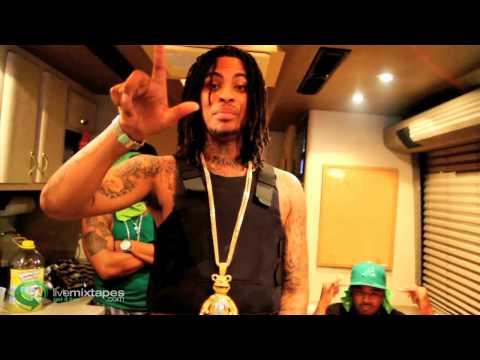 Trap-A-Holics & Waka Flocka Flame - Lebron Flocka James 2 (Intro Pt. 2) Video