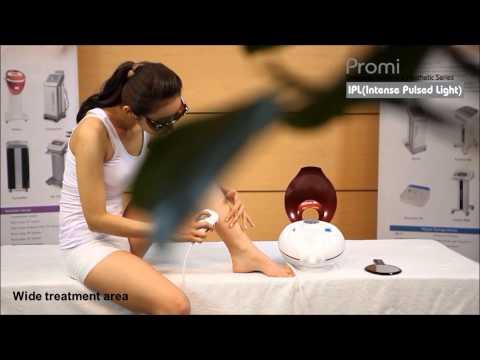PROMI[IPL(Intense Pulsed Light)]_Daeyang Medical