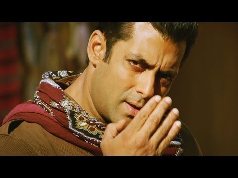 Making Of The Song - Mashallah - Part 2 - Ek Tha Tiger video