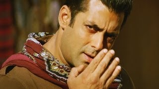 Ek Tha Tiger - Making of the song - Mashallah - Part 2 - Ek Tha Tiger