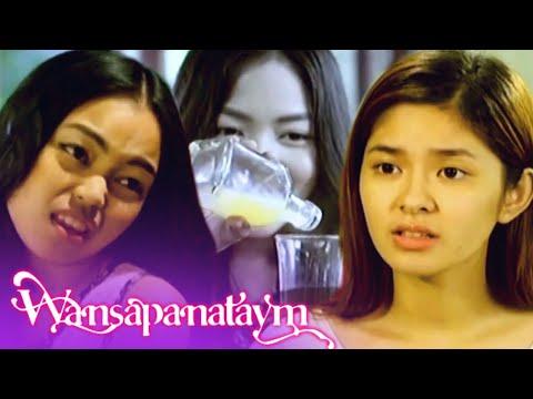 Wansapanataym: Amanda's Plan