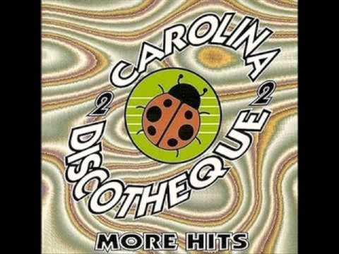 RADIO  CAROLINA DISCOTHEQUE 99 3 FM  EN LOS  OCHENTAS