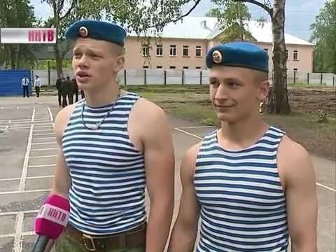 ИЮНЬ День Нижегородского кадетского корпуса – 15 июня.