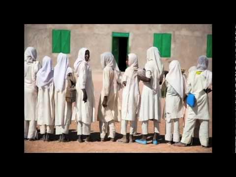 Darfur Peace Song