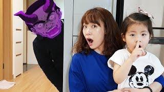여름방학특집 3탄 서은이의 납량특집 무서운 이야기 귀신의 집 고스트 하우스 신비아파트 Special Video Collection #3
