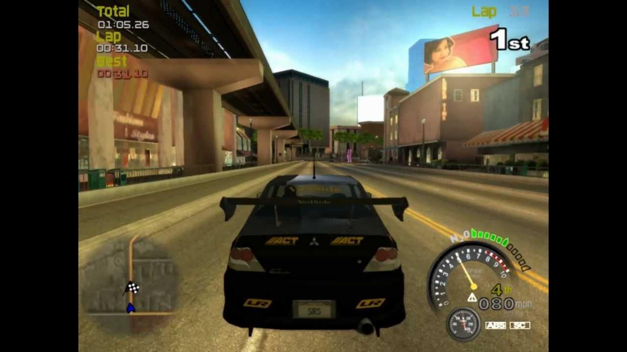 Dirt Car Racing Games For Pc