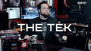 The Tek 0031_ The Open Wireless Movement, Scumbag Apple, Creepy Spiders, Etc.