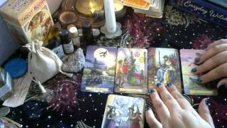 GEMINI AUGUST 2017 Psychic Tarot Reading