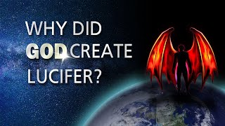 7141 - Why did God create Lucifer / Bible Answers - Walter Veith