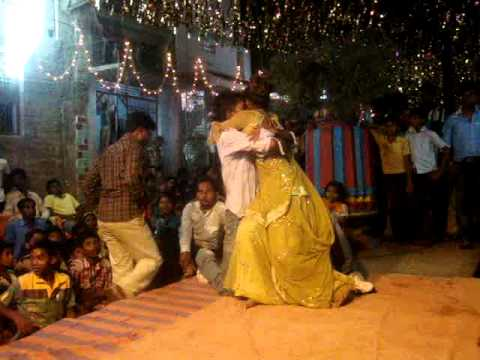 patrapur jatara  dance