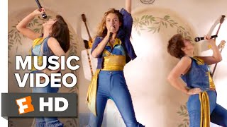 Mamma Mia! Here We Go Again Music Video - Dancing Queen (2018) | Movieclips Coming Soon