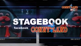 Connyland Stagebook - Star Trip