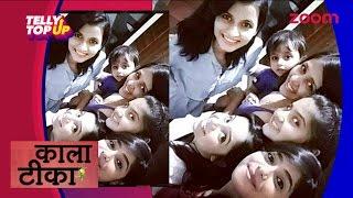 Daljeet Kaur Kept A Party For Friends & Family  |#TellyTopUp