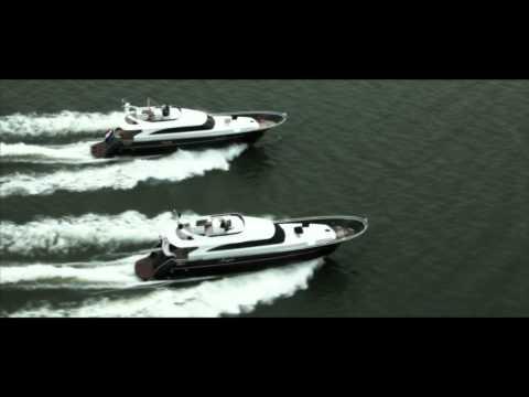 Van Der Heijden Yachts