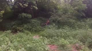 Making trails part 2