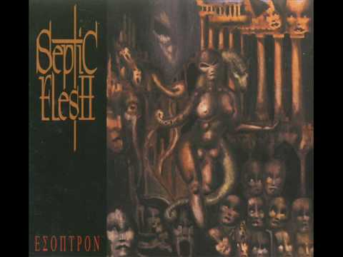 Septic Flesh - Ice Castle