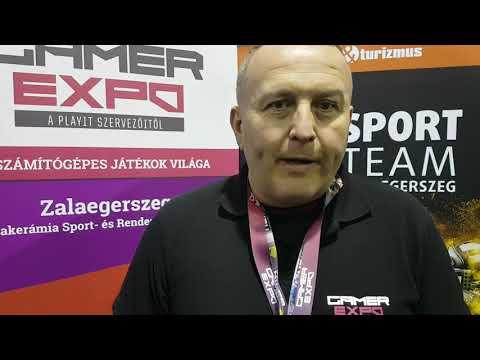 e-Sport Team Zalaegerszeg - MineShow bejelentkezés márc.02.