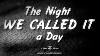 Клип Bob Dylan - The Night We Called It A Day