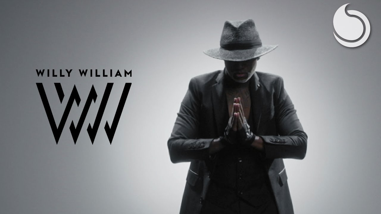 """WILLY WILLIAM - """"Ego"""" [Clip Officiel]"""