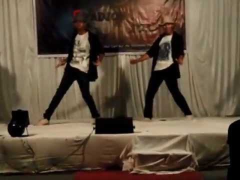 Dance performance- Crystallize + Mukkala