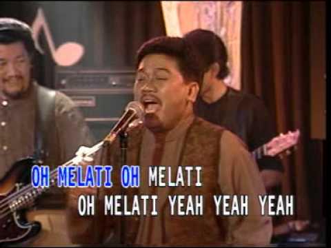 Oh Melati **** Eddy Silitonga video