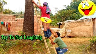 Must Watch Funny😂😂Comedy Videos 2018 - Episode 62    Jewels Funny   