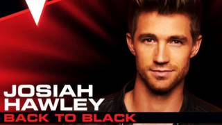 Josiah Hawley Back To Black