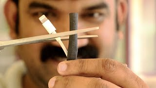 How to Solve i phone Cable Problem Malayalam