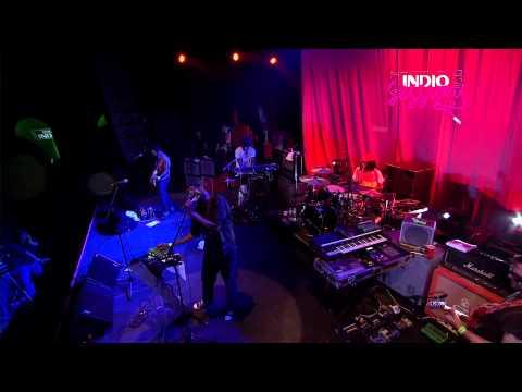Indio Sessions: TV on the Radio 15 -