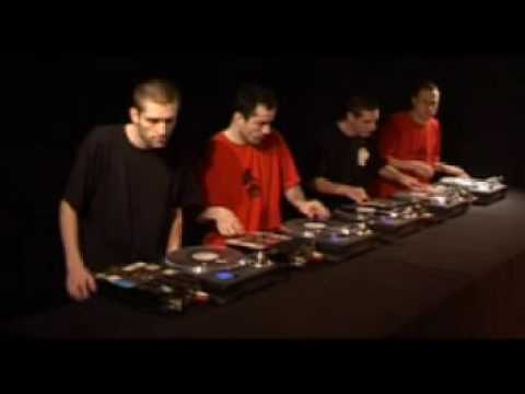 C2C - DMC DJ team World Champions 2005 set @C2Cdjs (Album Now Available) Music Videos