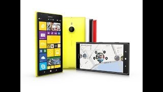 Nokia Lumia 1520 review: funciones al detalle