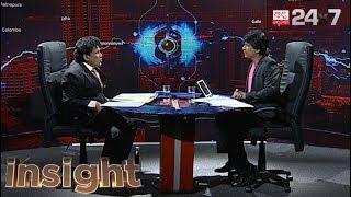INSIGHT Episode 47 - Mano Ganesan [2]