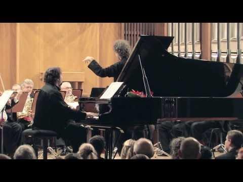 Лист Ференц - Большое концертное соло