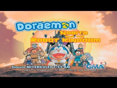 Doraemon: Sino ang bagong makakalaban ni Doraemon? thumbnail