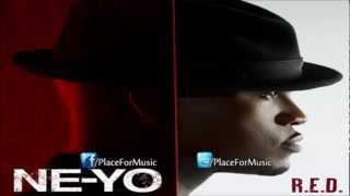 Ne-Yo - Shut Me Down (Final Version)