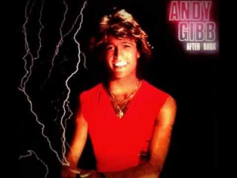 Andy Gibb - One Love