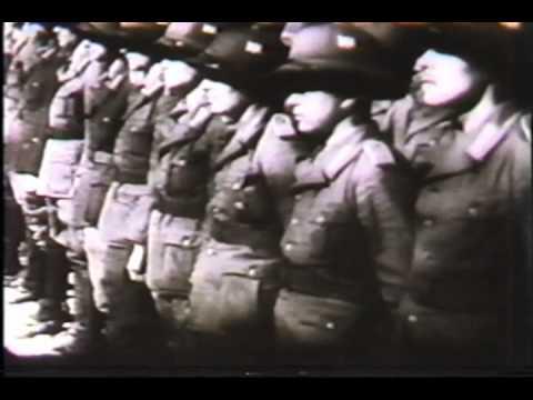 British Desert Air Force History WW2 Music Videos