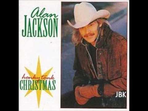 Alan Jackson - There