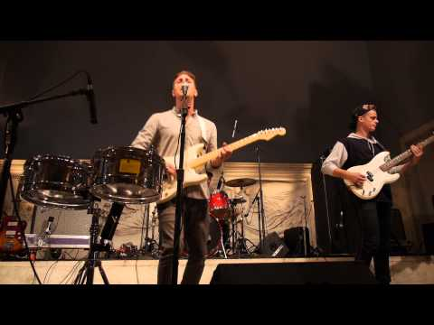 Wild Cub - Jonti (Live @ Judson Memorial Church, 2013)