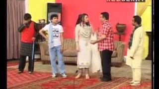 Main Wari Jawan New Pakistani Punjabi Full Stage Drama 2013