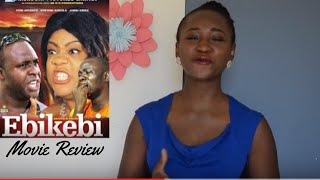 Nigerian Movie - Ebikebi (Yoruba) Review