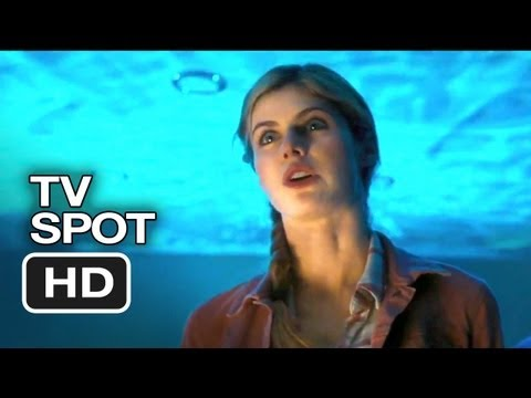Percy Jackson: Sea of Monsters TV SPOT #1 (2013) – Logan Lerman Movie HD