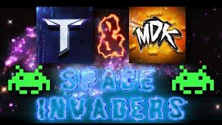 Gun Sync - Space Invaders - Teminite & MDK
