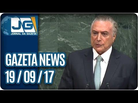 Gazeta News - 19/09/2017